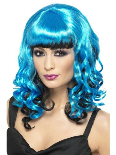 Tainted Garden 'Stricken Angel' Wig  (Smiffys 32640)